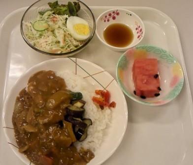 夏野菜カレー.JPG